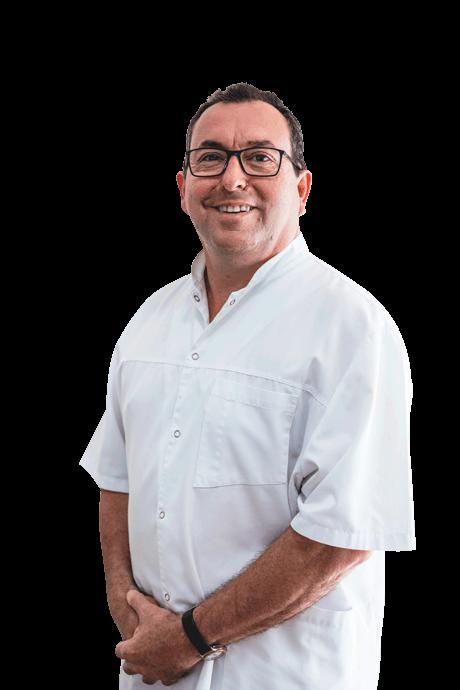 Doctor Manel Llorens